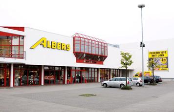 standorte albers in mecklenburg vorpommern alkoni. Black Bedroom Furniture Sets. Home Design Ideas